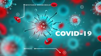 Covid-19 în Bihor - 66 de cazuri noi, 2 decese și 1.134 persoane vaccinate