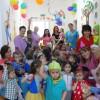 Cea mai frumoasă sărbătoare a copilăriei - 1 Iunie, la creșe