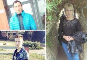 Sentinţă definitivă în cazul crimei din Girişu de Criş - Concubina lui Nicolae Cordoş, 14 ani cu executare, fiul şi complicele, pedepse mai mici