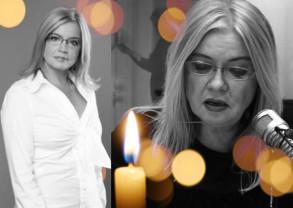 """Prietena Cristinei Țopescu: """"Cris nu s-a sinucis"""" - O moarte învăluită în mister"""