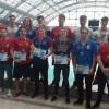 Crişul Oradea, pe podium - Vicecampioană naţională la juniori I