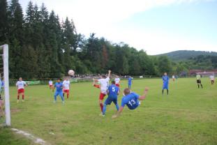 Biharea Vașcău - Vida Pomezeu        4-3      (1-1) - Revenire rapidă în Liga a IV-a!