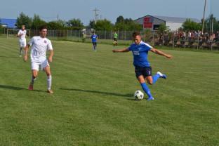 CSC Sânmartin – Luceafărul Oradea - Duel bihorean în prima rundă a Ligii a III-a