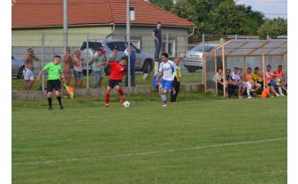 CSC Sânmartin se pregăteşte pentru Liga a III-a - Cinci jocuri până la începerea campionatului