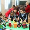 """Un proiect concurs care unește elevi speciali - """"Podul prieteniei"""", etapa județeană"""