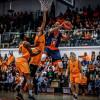 Karhu Basket - CSM CSU Oradea 87-84 - O diferență abordabilă pentru retur