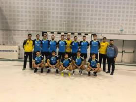 CSM Oradea - CSU Poli Timişoara 31-23 (21-6) - Debut victorios conturat în prima repriză