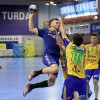 Potaissa 2 Turda – CSM Oradea 33-31 - Învinşi de o echipă de juniori