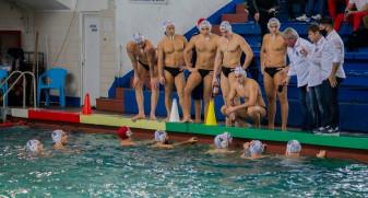 Stagiu de pregătire în Serbia pentru echipa de polo - În linie dreaptă pentru Cupa României