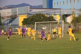 CSO Ștei - CS Oșorhei    2-1    (1-0) - Victorie cu dedicație