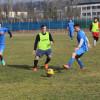 CSO Ștei - Gloria Căbești    1-1    (1-1)  - Remiză echitabilă în primul amical