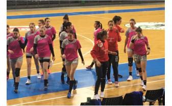 Divizia A la handbal feminin - Doar un punct pentru echipele bihorene