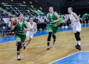 CSU Rookies Oradea – Sepsi Sfântu Gheorghe 14-148 - Campioana nu le-a făcut nicio concesie