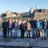 """Final de proiect la CT """"Unirea"""" Ștei - Stagiu de formare profesională în Portugalia"""