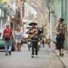 În Oradea, pentru pasionaţii de călătorii - Cuba, o poveste în imagini