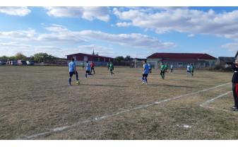 Doar echipe din Liga IV în faza judeţeană a Cupei - S-au stabilit meciurile din Seria Nord