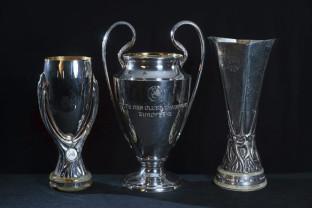 Liga Campionilor şi Liga Europa - Tururi preliminare într-o singură manşă