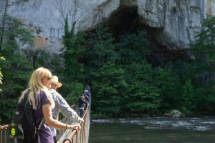 Pentru ghid turistic peșteri, salvamar și paznic de vânătoare - Cursuri gratuite