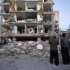 Cutremur devastator la granița Iran-Irak - Sute de oameni ucişi
