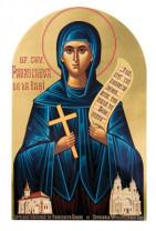 Duminică, 14 octombrie - Sfânta Cuvioasă Parascheva