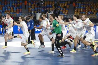 CM de handbal masculin - Calificare dramatică a campioanei mondiale