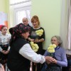 DAS Oradea - Centenar alături de seniori