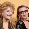 Legendara actriţă hollywoodiană, Debbie Reynolds - A murit la o zi după fiica sa