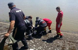 Ucis de viitură - Bărbat găsit decedat în pârâul de pe raza localității Săliște de Vașcău