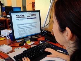 ANAF recomandă - Interacțiunea la distanţă cu unităţile fiscale