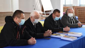 Eveniment editorial - Au fost publicate documentele administrației locale românești din Beiuș
