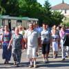 Vizită în premieră pentru grupul din Maramureş - Oaspeţi din Ucraina la IJJ Bihor