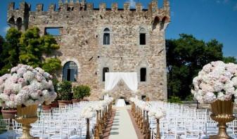 Luna iubirii - Cele mai romantice destinații pentru nunți
