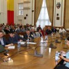Conferinţă - dezbatere susţinută de experţii Băncii Mondiale - Oraşe Magnet, cazul Oradea