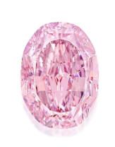 Diamantul roz vândut cu 26,6 milioane de dolari