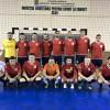 Dinamo Oradea – Fortius Buzău - Complicat, dar au de luat o revanșă