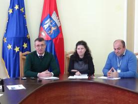 An bun pentru Direcţia Economică a Primăriei Oradea - Bilanţ pe anul 2019