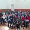 Palatul Copiilor Oradea - Acţiuni de educaţie forestieră