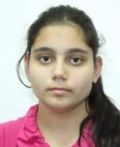 Polițiștii caută o fată de 16 ani, dispărută de acasă