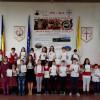 Eveniment festiv la Liceul Don Orione - Ziua europeană a limbilor străine