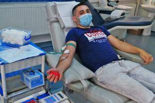 Pentru a salva viața unei fetițe de 10 ani - Orădenii sunt rugaţi să doneze sânge