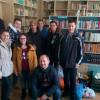 Caritas Catolica Oradea - Donații de alimente pentru Cantina Socială