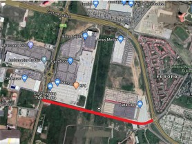 Drumul Calea Aradului-strada Ogorului - Lucrările încep în luna iulie
