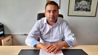 Politica de sănătate activă, transparența instituțională și comunicarea, printre obiectivele directorului C.A.S. Bihor