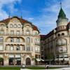 În 9 și 10 iunie, tururi ghidate la clădirile emblematice din Oradea - Ziua Mondială Art Nouveau