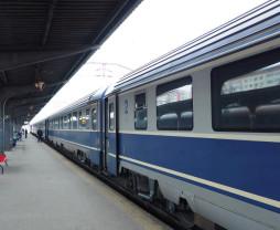 CFR Călători a modernizat 54 de vagoane în 2019