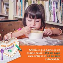 Copiii de la țară mănâncă mai puțin şi mai rar decât cei de la oraș - Efectele ascunse ale pandemiei