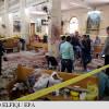 Egipt. Bombele au explodat în timpul slujbelor - Atac în biserici creştine