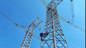 Transelectrica SA a semnat contractul pentru finalizarea investiţiei dintre Oradea – Bekescsaba - Lucrări de execuţie reluate