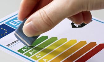 De azi, 1 martie, etichetă energetică îmbunătățită la aparatele de uz casnic