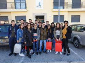 """La CT """"Ioan Ciordaș"""" - Programul Erasmus Plus continuă"""